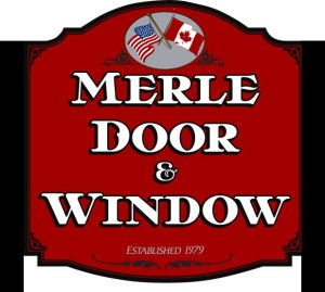 merle sign- also for use on sweatshirts